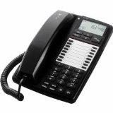 Doro AUB300i Telephone  – Black