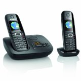 Gigaset C595 Twin DECT Telephone