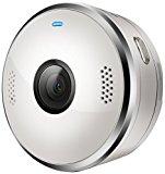 Motorola VerveCam+ Portable Live Casting Camera for Smartphone – White
